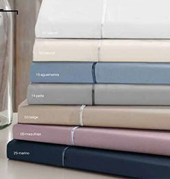 100% Cotton Bed Linen