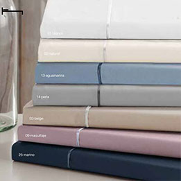 100% Cotton Sheets