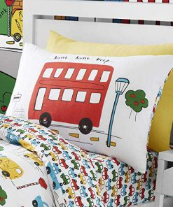Transport Duvet Cover set