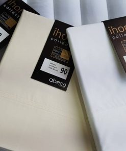 200 tc cotton pillowcases