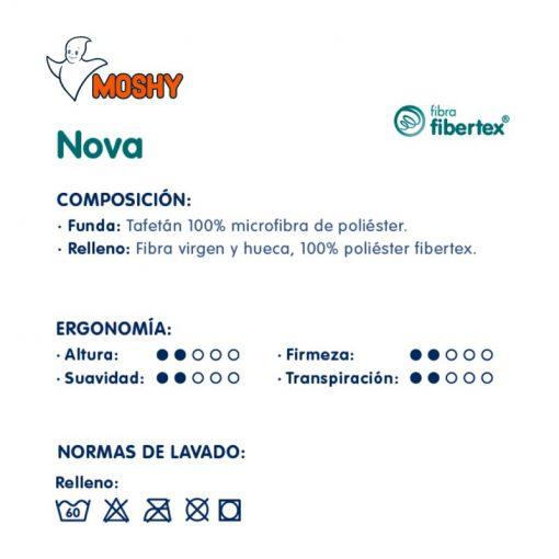 Pillow Nova