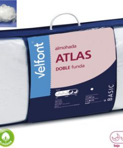 Pillow Velfont Atlas