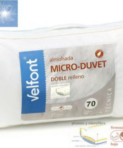 Pillow Micro-Duvet