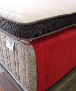 9cm Deluxe mattress topper