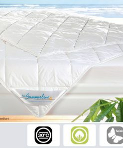 Silk sensation FAN duvet