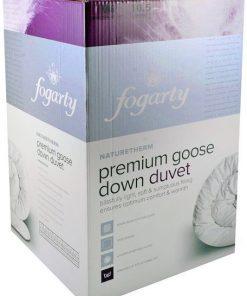 Fogarty premium goose down duvet 10.5 tog
