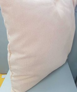 Carmela Cream Cushion cover